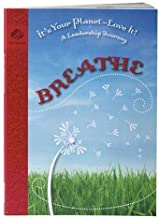 It's Your Planet-Love it! Breathe (Girl Scout Journey Books, Cadette volume 2)