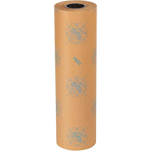 """Aviditi Shipping Supplies VCI Paper 35#, Industrial Roll, 24"""" x 200 yd (VCI2435)"""