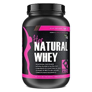 Best her whey protein powder Reviews