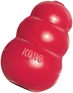 KONG Classic Dog Toy, Red, X-Large