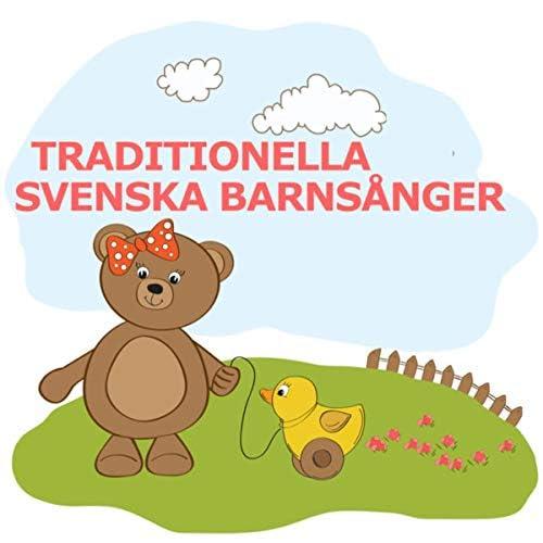 Barnens favoriter, Barnmusik & Barnesanger