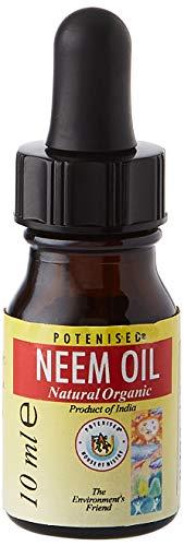 The House of Mistry Potenised Neem Oil