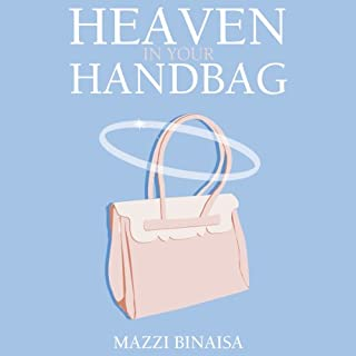 Heaven in Your Handbag cover art