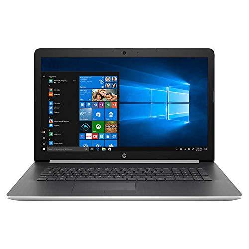 "2019 HP 17.3"" HD+ Touchscreen Laptop Computer, AMD Quad-Core Ryzen 5 2500U up to 3.6GHz (Beat i7-7500U), 12GB DDR4 RAM, 1TB HDD, DVDRW, 802.11ac WiFi, Bluetooth 4.2, USB 3.1, HDMI, Windows 10 Home"