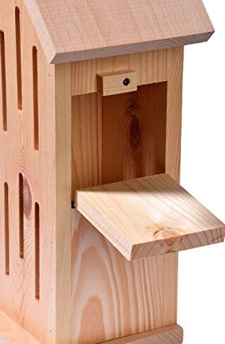Design-Schmetterlingshotel - 5