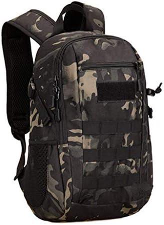 Huntvp 10L Mini Daypack Military MOLLE Backpack Rucksack Gear Tactical Assault Pack Bag for product image