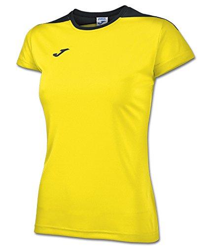 Joma Spike T-Shirt XXS Jaune - 901