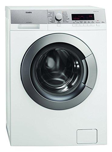 AEG L85475SL Waschmaschine Frontlader / A+++ / 1400 UpM / 6.5 kg/ antifingerprint