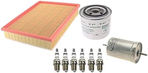 National products Tune Up and Filters kit Compatible Volvo with Fixed price for sale S90 V90 1997-1998