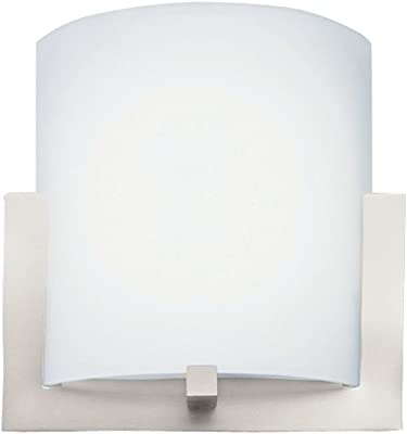 Amazon.com: Sonneman LED de pared candelabro 3716 – 01 Link ...