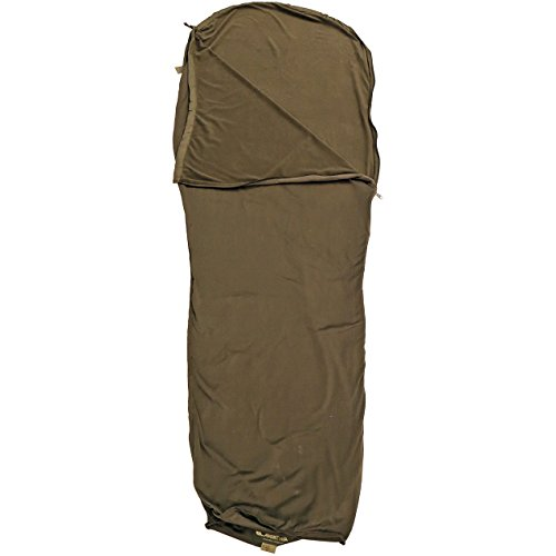 Carinthia Grizzly Schlafsack Olive 2020 Quechua Schlafsack