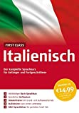 First Class Sprachkurs Italienisch 10.0