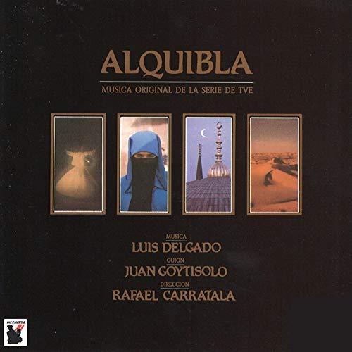 Alquibla (Música Original de la Serie de Televisión)