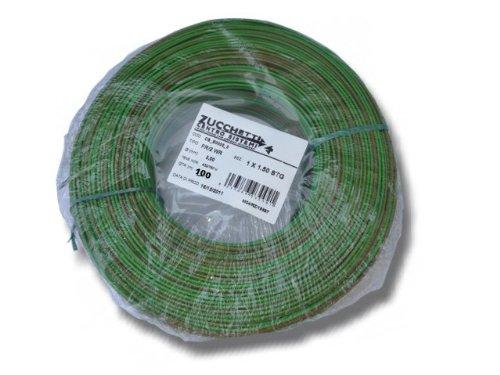 Wiper ambrogio// lizard câble périphérique en bobine de 100 m