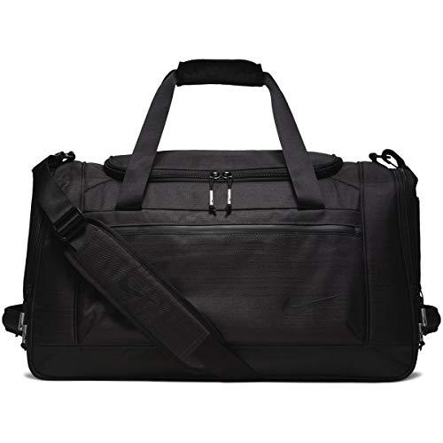 Nike Departure Golf Duffle Backpack, Schwarz (BA5737-010)