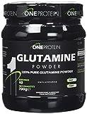 Glutamine Powder integratore alimentare a base di L-Glutammina in polvere (200 grammi)