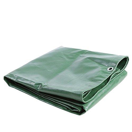 650g/m² Agua Densidad lona lona PVC para camiones lona la Industria tejido lona