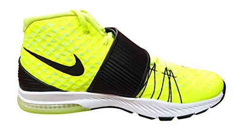 Nike Zoom Train TORANADA - Trainers, Men, Yellow - (Volt/Black-Total Orange-White), 44