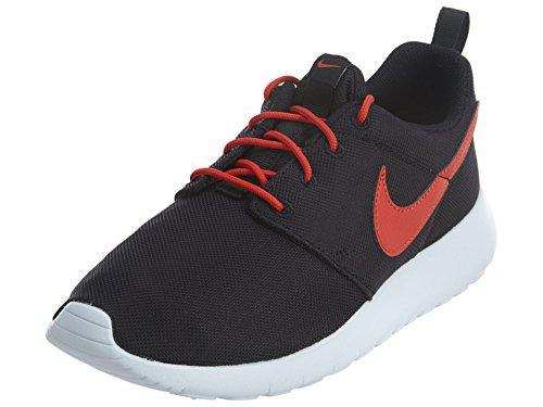 Nike 599728 036 Roshe One (GS) Sneaker Schwarz 38.5