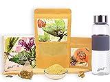 Cleansing-Kur | 2-Wochen | 100% vegetarischer Ernährungsplan | 3 Rezepte- & Produkte pro Tag | Cleansing Tipps | Abnehmen | Body-Cleanse | Vitalität | Säure-Basen-Kur | Coaching (Light Version)