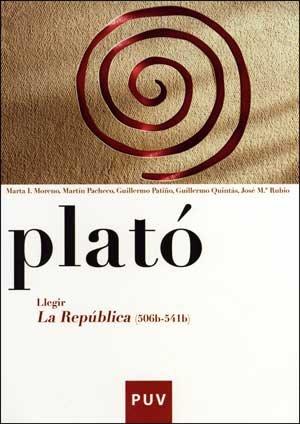 Plató. Llegir La República (506b-541b) (Filosofia Batxillerat)
