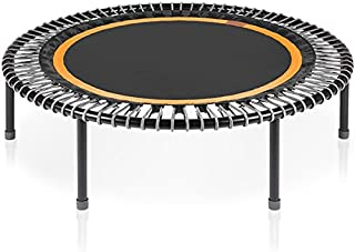 """bellicon Classic 49"""" Physical Therapy Trampoline with Screw-in Legs - Made in Germany - Best Bounce - 60 Day Online Workout Program Included"""