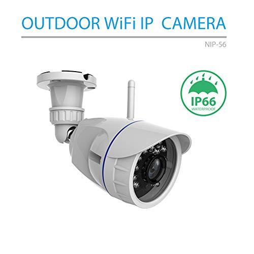 MeterMall Home For Smart NEO Mini Waterproof WiFi Outdoor 64G Alarm Trigger Local Memory IP Camera European regulations