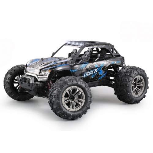 Absima 1:16 Elektro Buggy X Truck sch/blau RTR