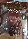 Cafe Cacao Mocca 0% azúcares 270 g.