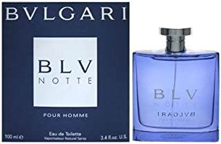 Best bvlgari notte cologne Reviews