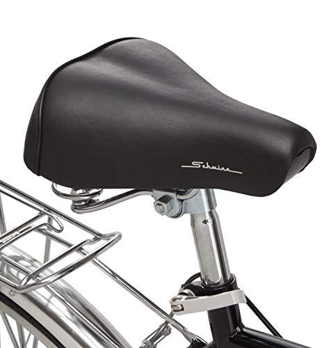 41r36rMDTeL。 SL500 Schwinn Discover Hybrid Bike for Men and Women