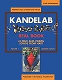 Kandelab: Vodou Djazz Real Book, C/Do Instruments: Volume 1