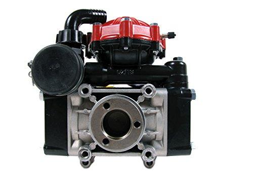 Hypro D30 Diaphragm Pump
