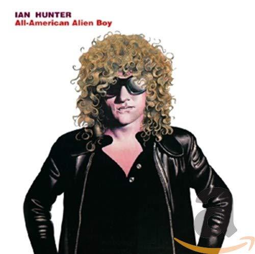 Hunter,Ian: All American Alien Boy (Audio CD)