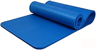 15MM NBR Non-slip Yoga Mat Fitness Pilates