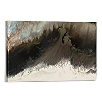超越した ポスター 油絵 アートパネル 壁飾り 絵画 壁掛け ポスター インテリア フレーム アートフレーム キャンバス絵画 壁アート モダン