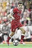 GB Eye Poster Liverpool Coutinho 17-18, 91,5 x 61 cm