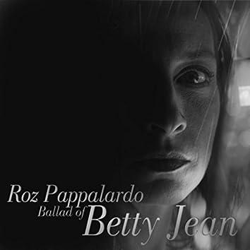 Ballad of Betty Jean