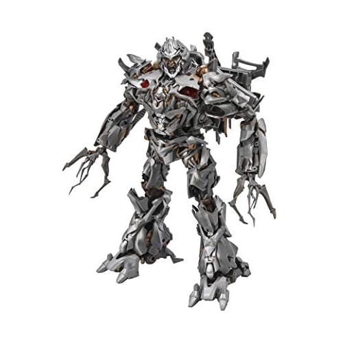 Hasbro Transformers Masterpiece Megatron Ispirato al Film, Multicolore, E3490E48