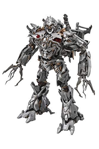 Transformers Masterpiece Movie Series Megatron MPM-8 [OFFIZIELLE Version Hasbro und Takara Tomy], Sammelfigur, 30 cm