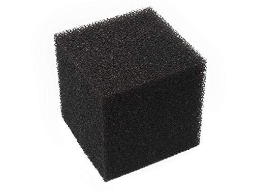 Sin marca Esponja de Filtro Gruesa de Estanque de 8 Pulgada Bomba de Bloque de Cubo de pre-Filtro (1 Pieza)