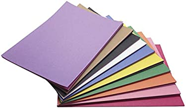 Childcraft Construction Paper, 9 x 12 Inches, Assorted Colors, 500 Sheets - 1465886