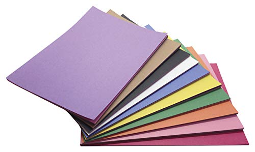 Childcraft Construction Paper, 9 x 12