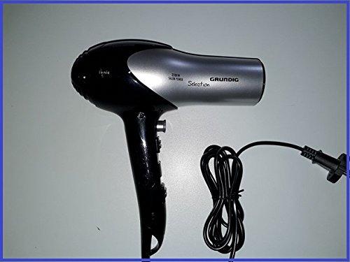Sèche-cheveux Grundig Ionic HD 6080