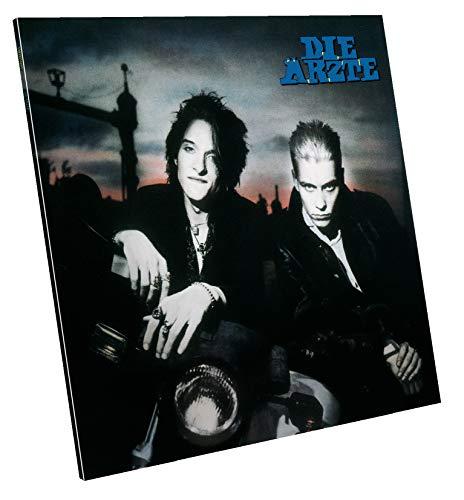 Die Ärzte [Vinyl LP] - 2