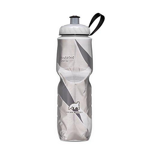 Polar Bottle Insulated - Bidón para Bicicleta