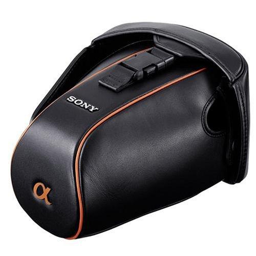 Sony LCSAMLC2 Kameratasche für DSLR-A700 schwarz