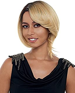 MISS HELEN (PFS1B/30) - Janet Collection Synthetic Hair Full Wig