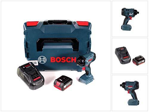 Atornillador de Impacto Bosch Gdr 18V 160 Marca Bosch