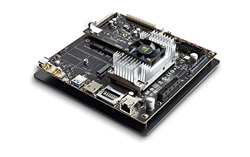 NVIDIA 945-82771-0000-000 Jetson TX2 Development Kit,Black